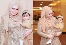 [FOTO] Sekitar Majlis Sambutan Hari Jadi Siti Nurhaliza Ke-40, Siti Maintain Comel!