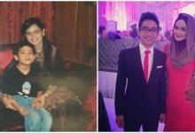 'My Dad Told Me He Was Marrying Her' – Aazief Khalid Kongsi Fun Fact Tentang Siti Nurhaliza