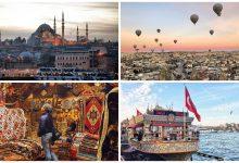 Pengalaman Ke Istanbul 11 Hari 9 Malam Dengan Bajet RM3.7k, Sangat Berbaloi!