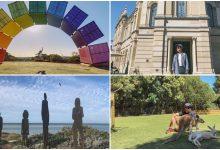 Itinerari & Bajet Perbelanjaan Penuh Untuk Anda Yang Ingin Ke Perth. Best Sangat!