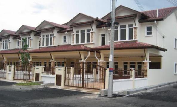 Fyn Jamal Kongsi Cara Nak Beli Rumah Lelong
