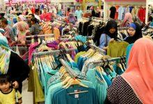 7 Lokasi Popular Beli Baju Raya Sekitar KL & Selangor Untuk Korang Yang 'Last Minute'