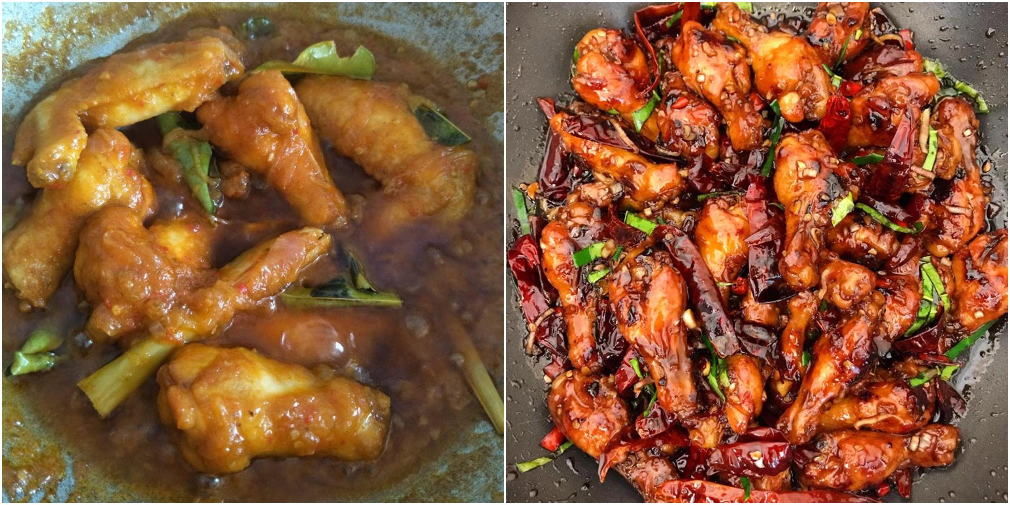 15 Foto Dekorasi Mewah Ala English Rumah Chef Wan Yang Menakjubkan!!