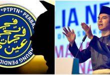'Mereka Tidak Sepatutnya Disenarai Hitam PTPTN' – Syed Saddiq