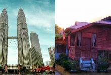 5 Sebab Raya Di Kampung Lagi Best, Meriah & Syok Berbanding Di Bandar!