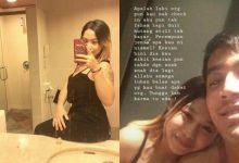 'Baik Kau Delete Gambar Tu!' – Hutang Tak Bayar Punca Gadis Sebar Foto Mesra Rakan Bersama Aliff Aziz?
