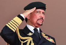 Brunei Batal Hukuman Mati Pesalah Seks Sejenis
