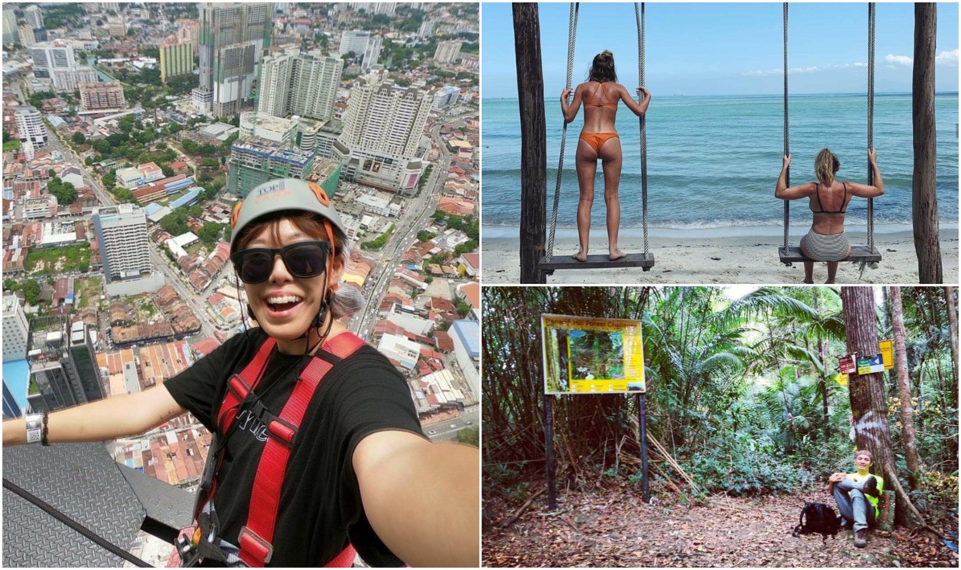 Tempat Best Bercuti Di Pulau Pinang