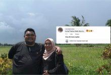 Gara-Gara Komen 'Kena Check DNA' Anak Abam Bocey, Lelaki Ini Diserang Netizen