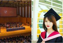Graduasi Kali Ke-5, Soo Wincci Terima 2 Anugerah The Malaysia Books Of Records. Beauty With Brain!