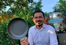 Berisiko Hidap Kanser, Doktor Kongsi Bahaya Guna Kuali, Periuk Jenis Aluminium & Copper