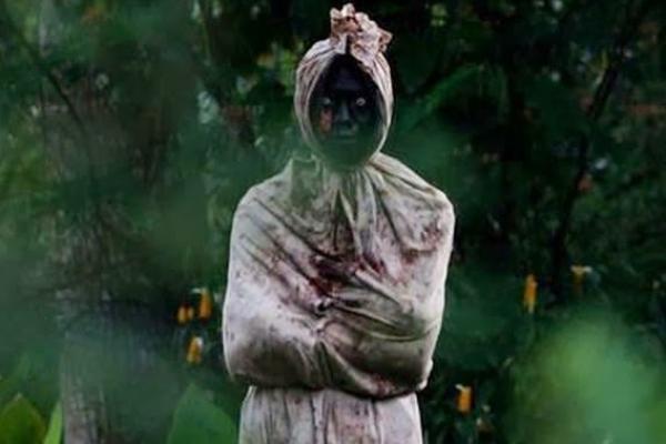 55 Koleksi Gambar Hantu Yang Lebih Seram HD Terbaik
