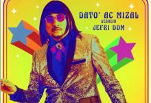 Kecoh Bila Penyanyi Era 60-an Buka Cafe! Saksikan Gelagat Jefri Dom Dalam Pop Yeah Yeah Di TV3
