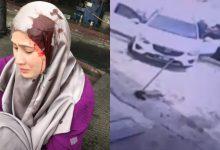 Viral Video Lelaki Pukul Bekas Isteri, Dah Kena Tahan Polis Tapi Dilepaskan Sebab Tekanan Perasaan