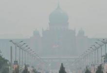 Udara Malaysia Paling Tercemar Dunia Kerana Jerebu, Netizen Perli Indonesia 'Baik Punya'