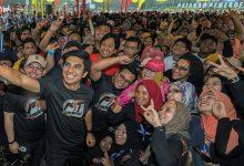 Ada Lebih 24 Akvititi Best Untuk Korang Sertai Di FitMalaysia. Semua Orang Boleh Join!