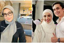 Dituduh Gunakan Media Sosial Buka Aib Bekas Suami, Lufya Omar Jawab Teguran Netizen
