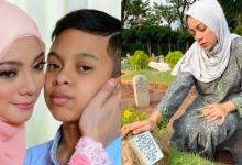 'Genap 5 Tahun Arwah Memen Pergi' – Linda Rafar Luah Rasa Rindu