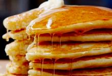 Resepi Pancake Guna 6 Bahan Je, Confirm Lembut & Gebu Gebas Ala McD!
